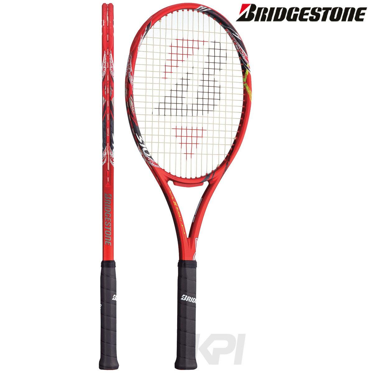 BRIDGESTONE(ブリヂストン)「X-BLADE VI 310(エックスブレードブイアイ310) BRAV61」硬式テニスラケット【prospo】