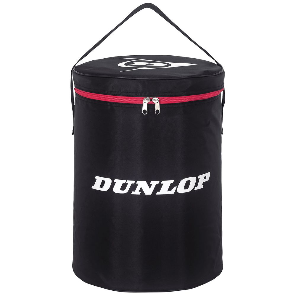 上品 ダンロップ DUNLOP テニスバッグ 人気 おすすめ ボールバッグ ケース DAC-2002