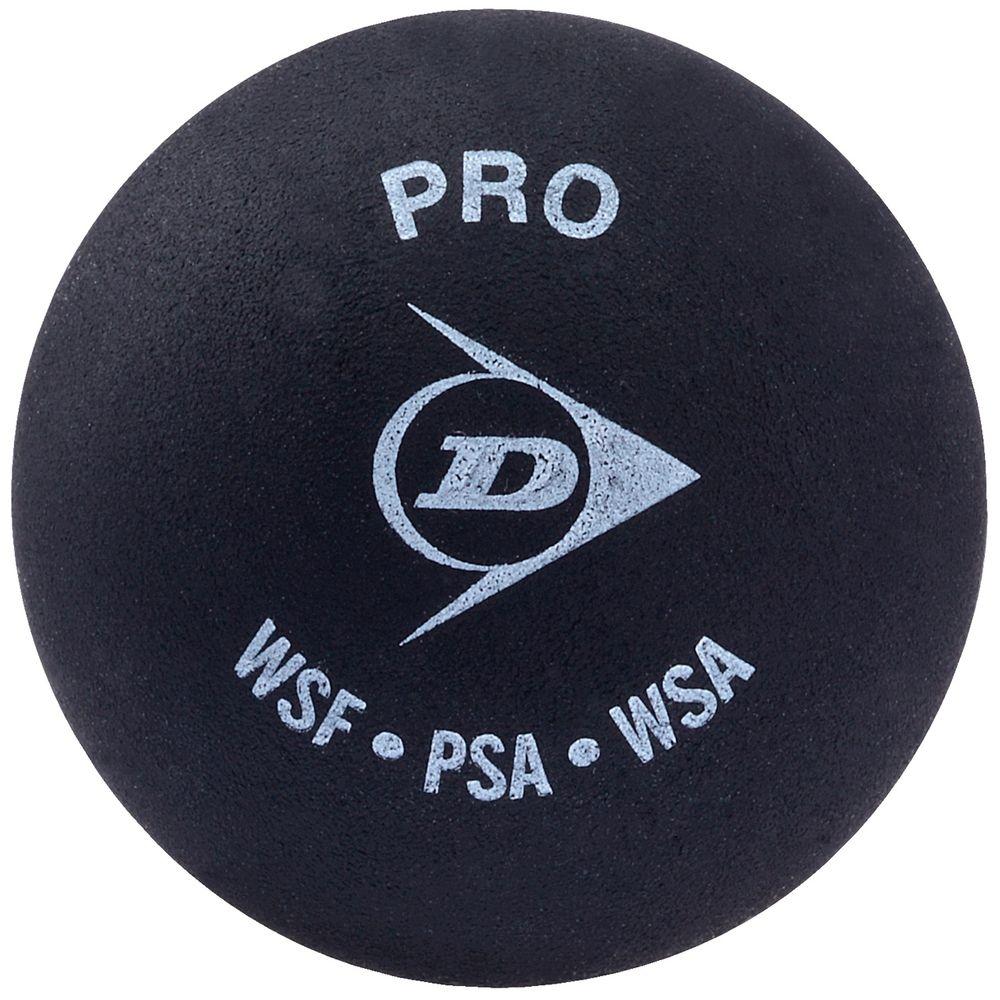 ダンロップ DUNLOP スカッシュボール  PRO XX プロ XX DA50036