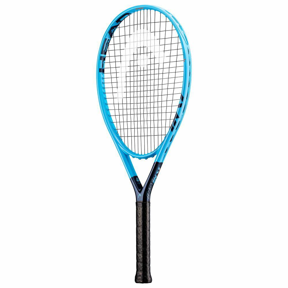 ヘッド HEAD テニス硬式テニスラケット Graphene 360 Instinct PWR グラフィン360 インスティンクト パワー 230879 ヘッドテニスセンサー対応