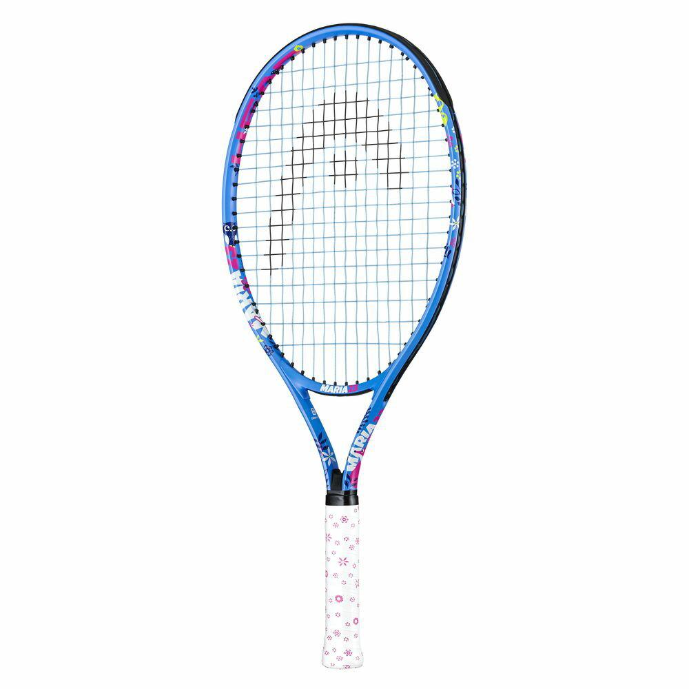 ヘッド HEAD テニスジュニアラケット ジュニア Maria 23 マリア 23 233410 3月発売予定※予約 ガット張り上げ済