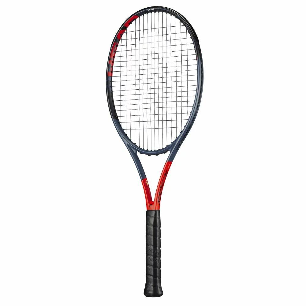 ヘッド HEAD テニス 硬式テニスラケット Graphene 360 RADICAL PRO (ラジカル プロ) 233909 ヘッドテニスセンサー対応