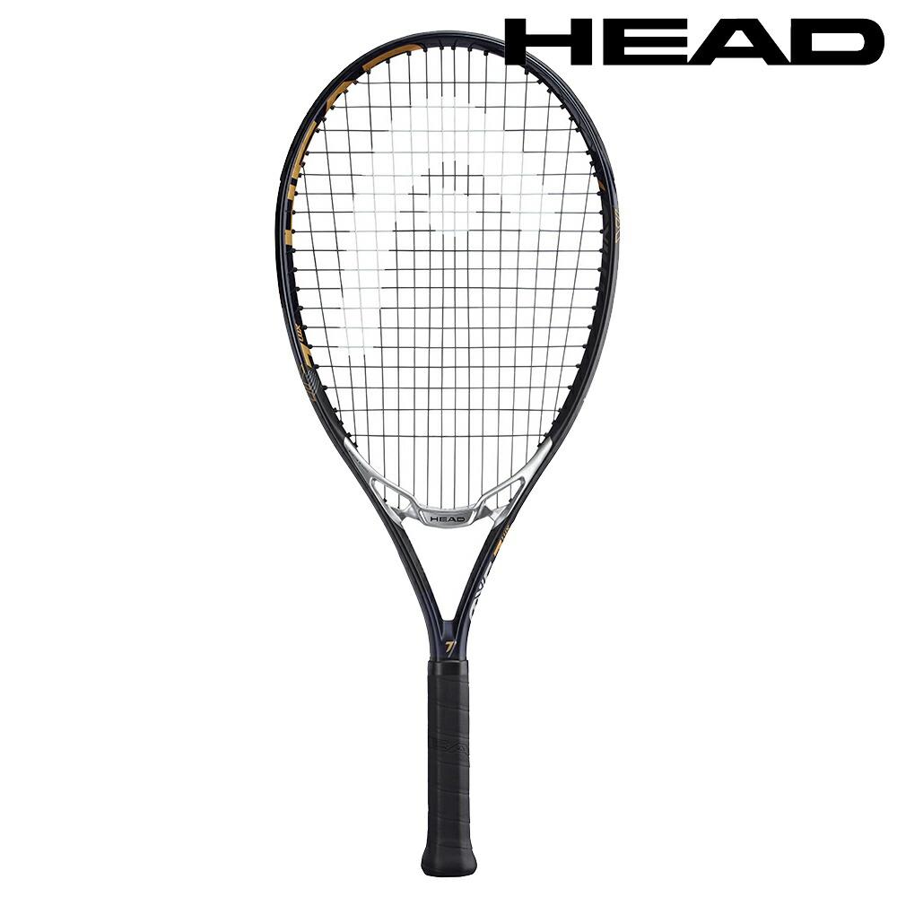 ヘッド HEAD 硬式テニスラケット HEAD MXG 7 MXG LUX LUX 235718, 車いじり隊:974cfd78 --- sunward.msk.ru