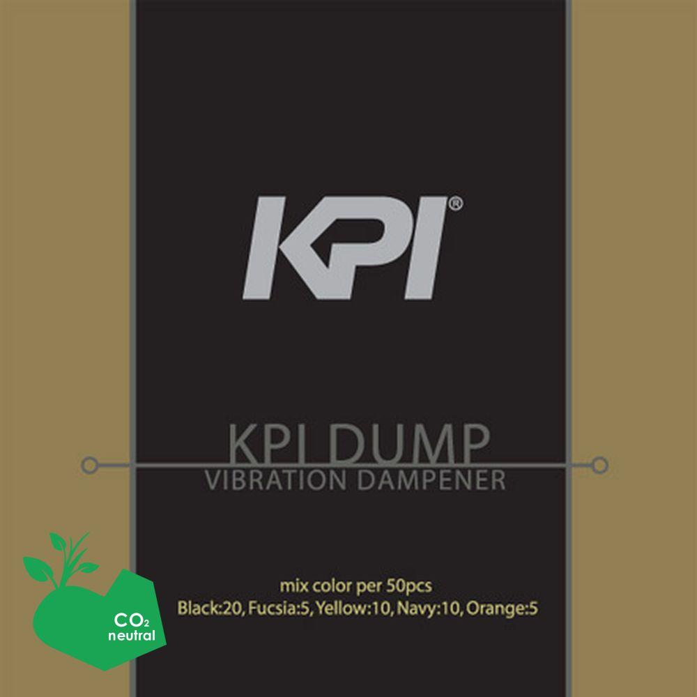 『即日出荷』 KPI(ケイピーアイ)「KPI DUMP 振動止め 50個入セット KAC103a」「あす楽対応」 KPIオリジナル商品【harusport_d19】