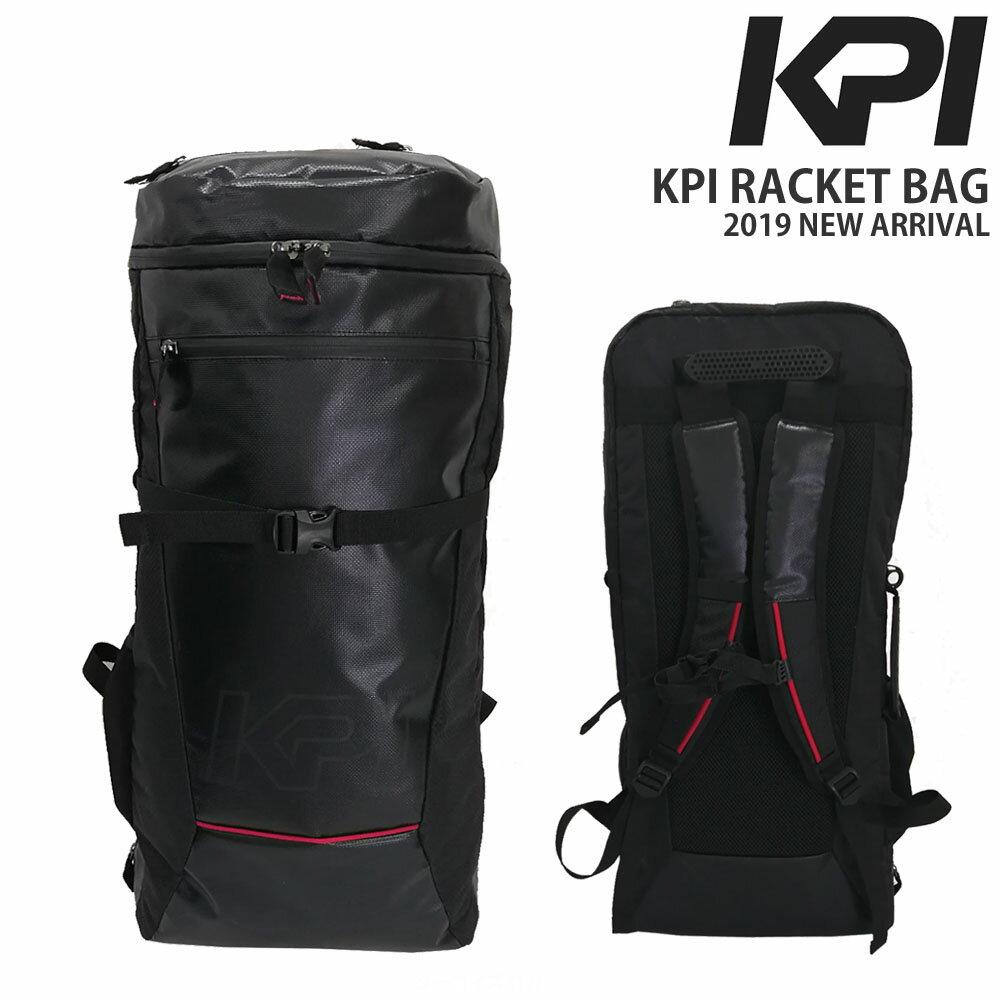 「あす楽対応」ケーピーアイ KPI テニスバッグ・ケース KPI Racket Bag (KPIラケットバッグ) KPIオリジナル商品 KB-1165A 『即日出荷』【harusport_d19】