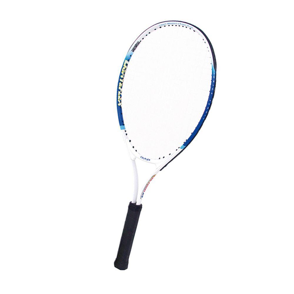 「ガット張り上げ済み」カルフレックス CALFLEX ジュニアテニスラケット JR用テニスラケット 25インチ CAL-25III