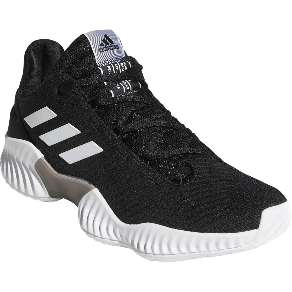 df4acd52c79 Adidas adidas basketball shoes men PRO BOUNCE 2018 LOW プロバウンス 2018 low  AH2673