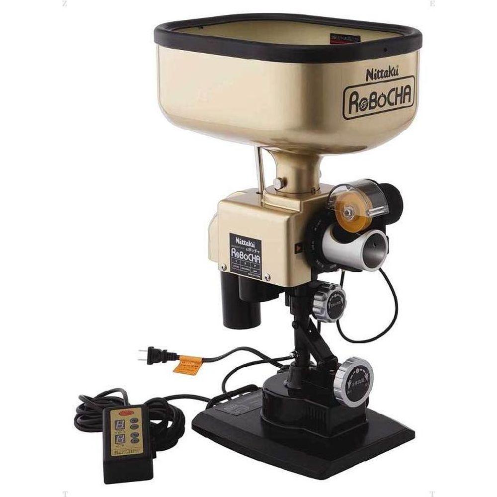 ニッタク Nittaku 卓球設備用品 ロボッチャ NT3017