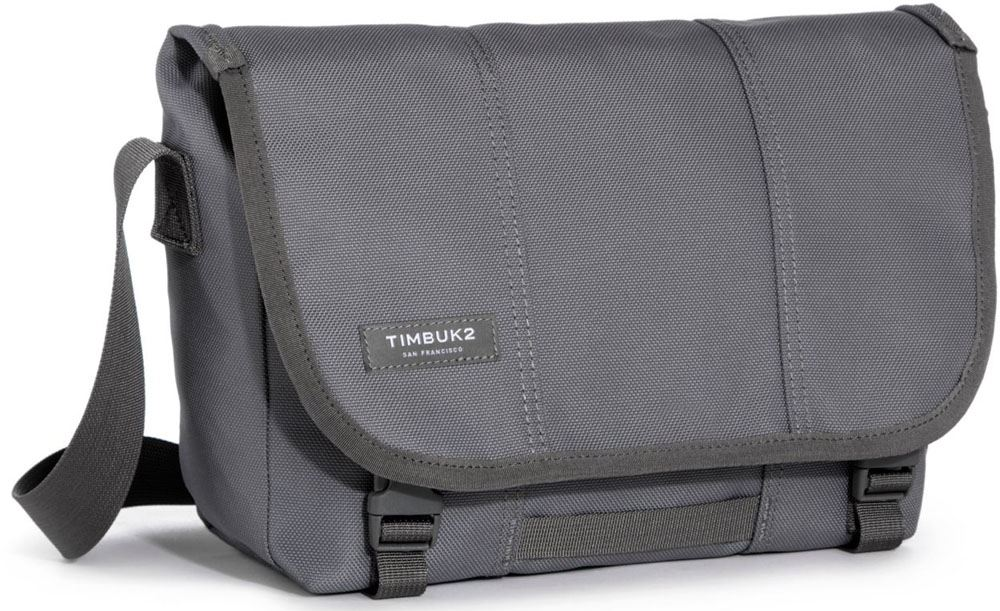 「2017新製品」TIMBUK2(ティンバック2)[71 CMB XS GUNMETAL 110812003]カジュアルバッグ