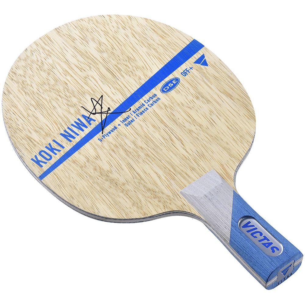 ヴィクタス VICTAS 卓球ラケット ペンホルダーラケット KOKI NIWA CHN VIC-027803