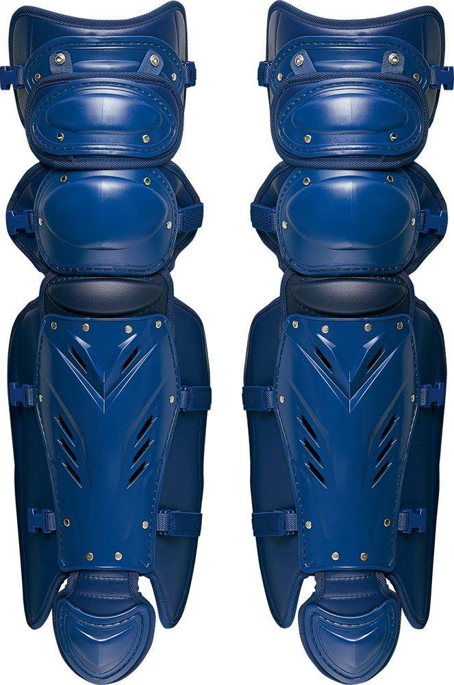 ゼット ZETT 野球サポーター プロステイタス 硬式用レガーツ BLL1265-2900