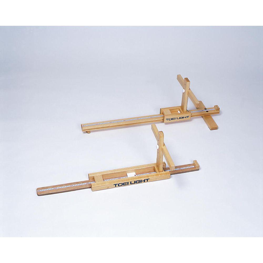 トーエイライト TOEI LIGHT 学校機器設備用品 長座体前屈測定器2 T2233