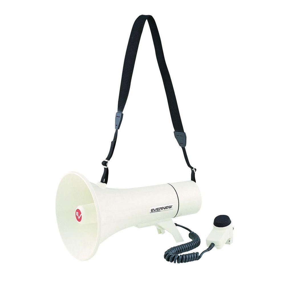 エバニュー EVERNEW 学校機器設備用品 拡声器113M EKB015