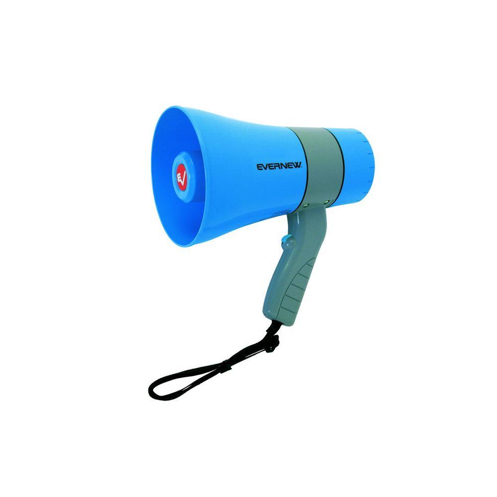 エバニュー EVERNEW 学校機器設備用品 拡声器06 EKB117