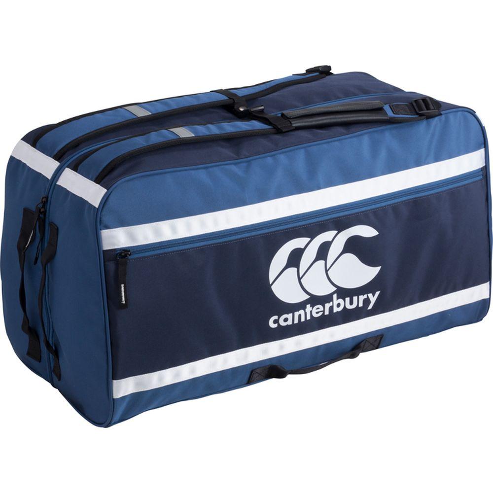 カンタベリー CANTERBURY ラグビーバッグ・ケース SPECTATOR DUFFEL BAG AB09212