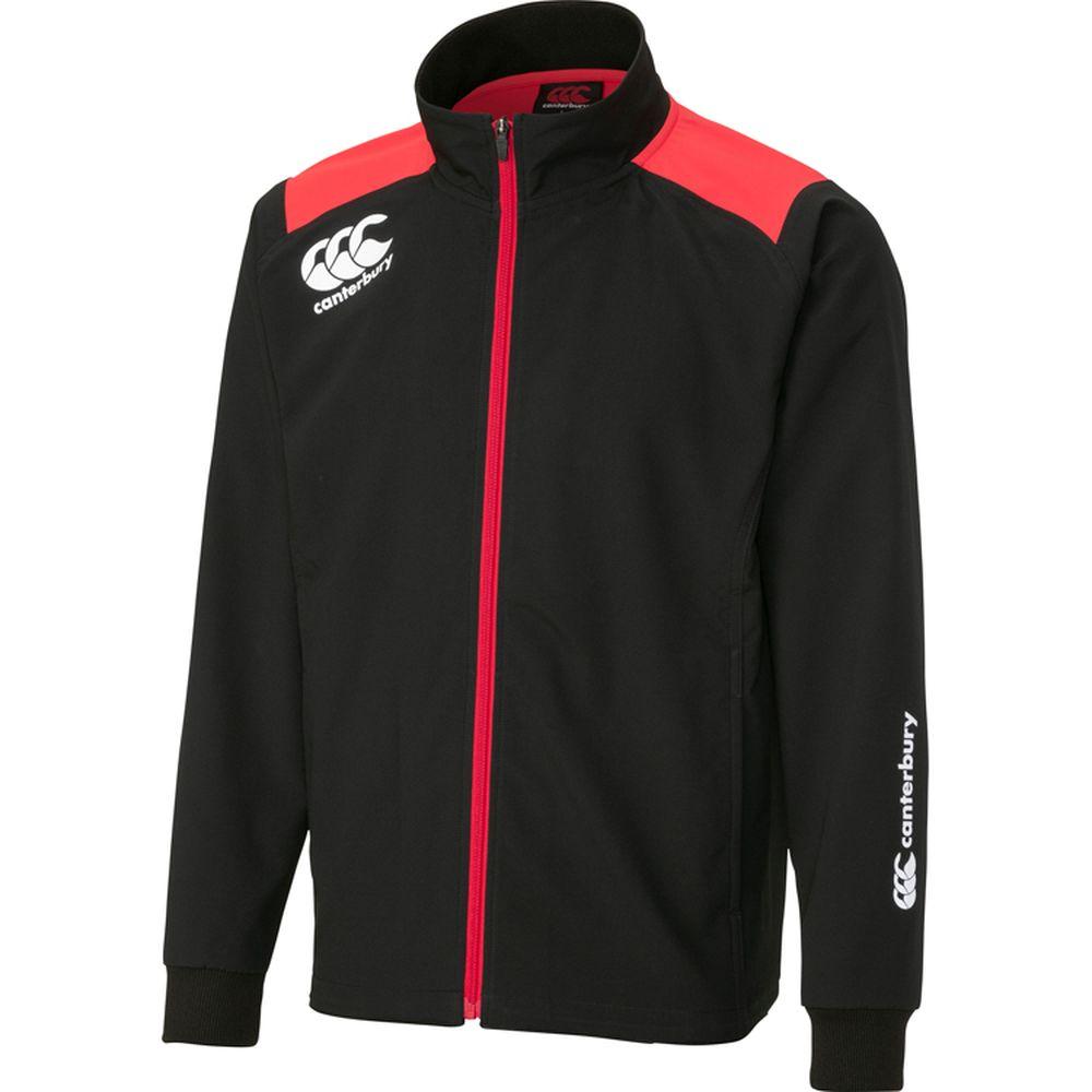 pro sports: Canterbury CANTERBURY rugby wear men PRACTICE JACKET
