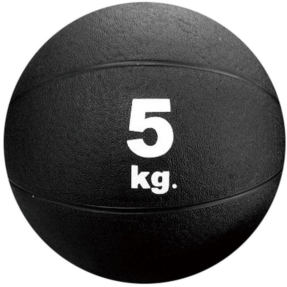 ハタ HATAS マルチSP設備用品 メディシンボール 5kg MB5750