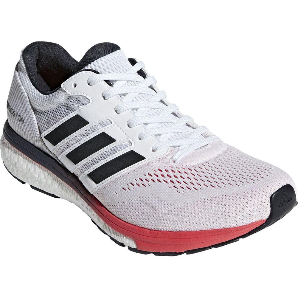 pro sports: Adidas adidas running shoes men adizero boston