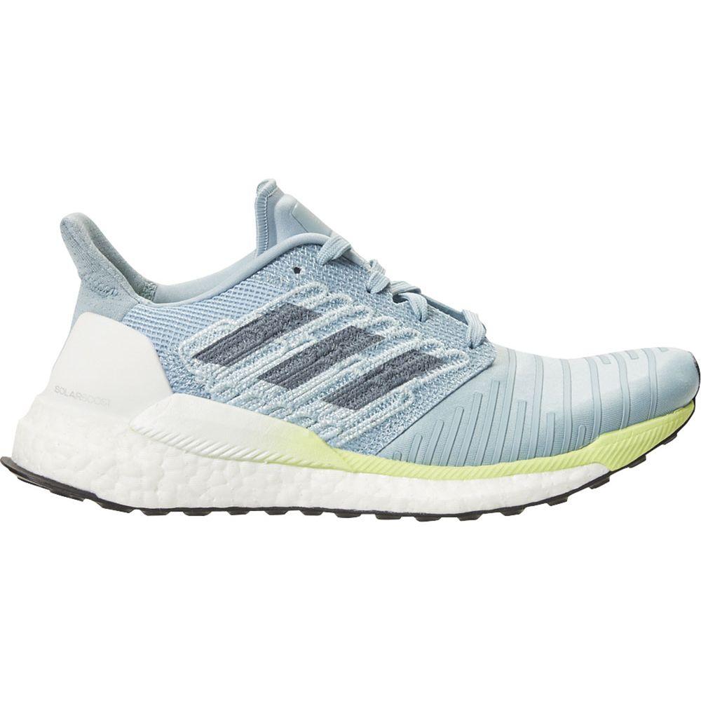 d341dda6fab61 pro sports  Adidas adidas running shoes Lady s SOLAR BOOST B96285 ...