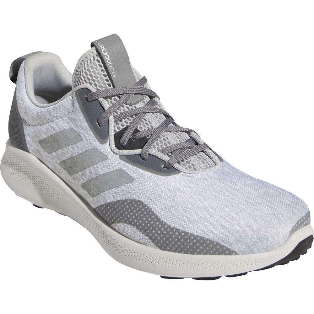 Adidas adidas running shoes men purebounce+ street BC1037