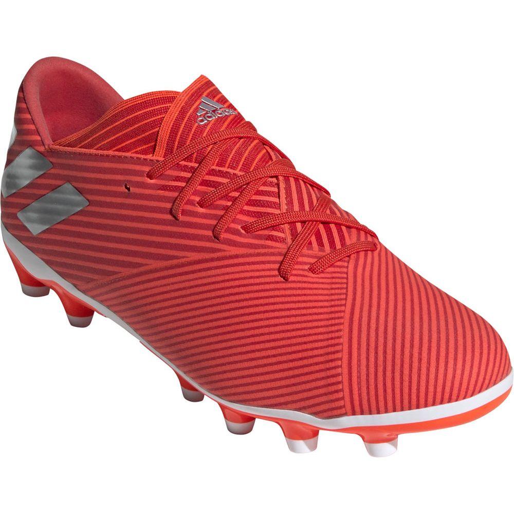 アディダス Adidas サッカースパイク バドミントン メンズ ネメシス