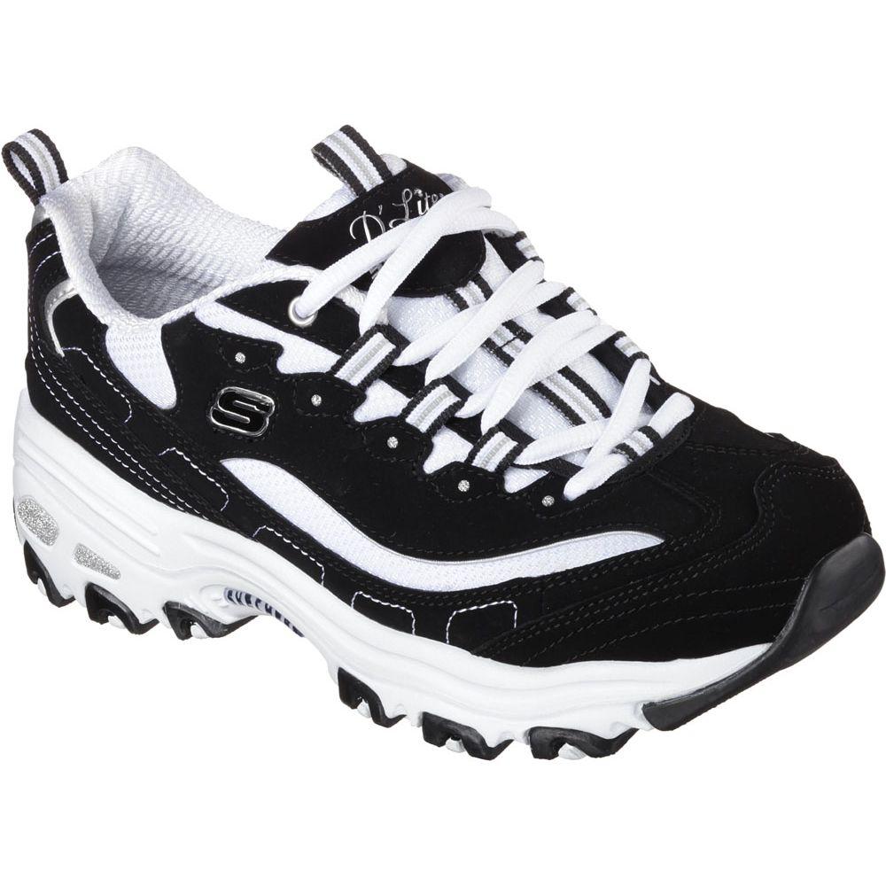 skechers shoes d lites