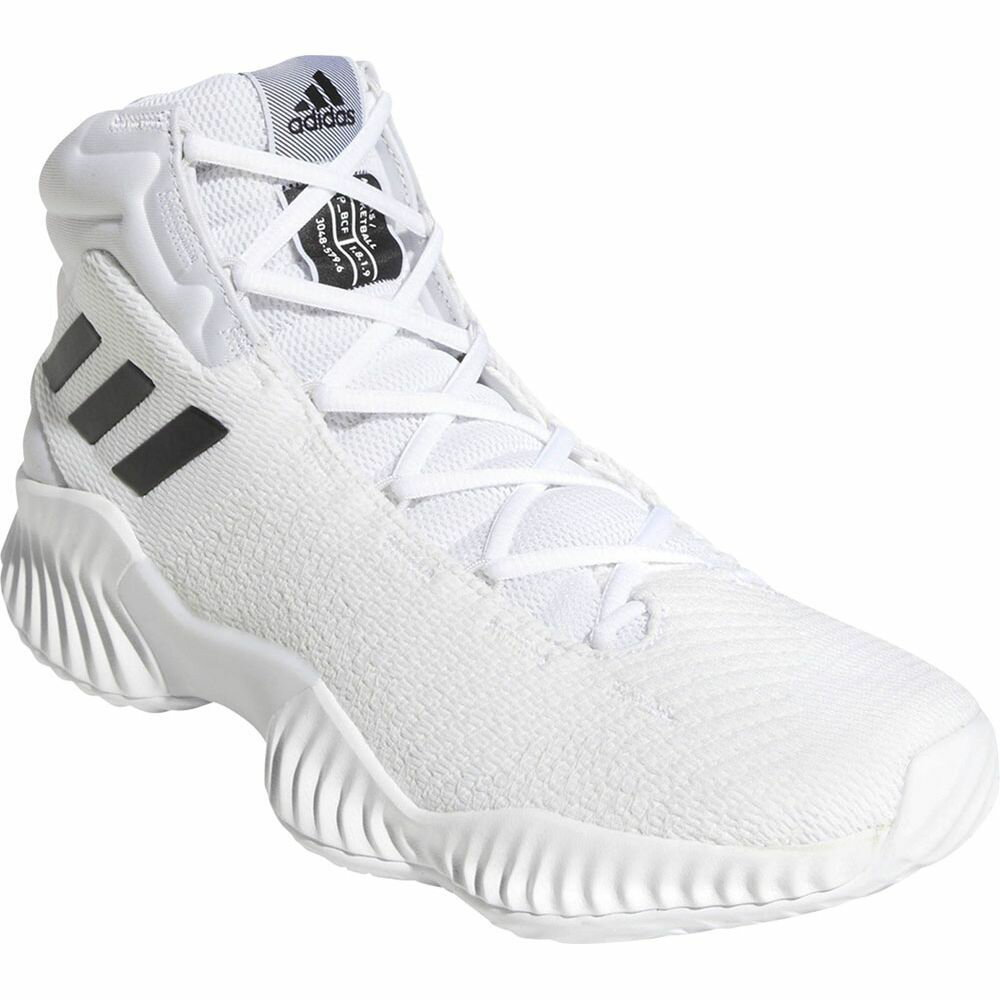 pro sports: Adidas adidas Chaussures basketball Chaussures adidas unisex PRO BOUNCE 2018 b5c69d