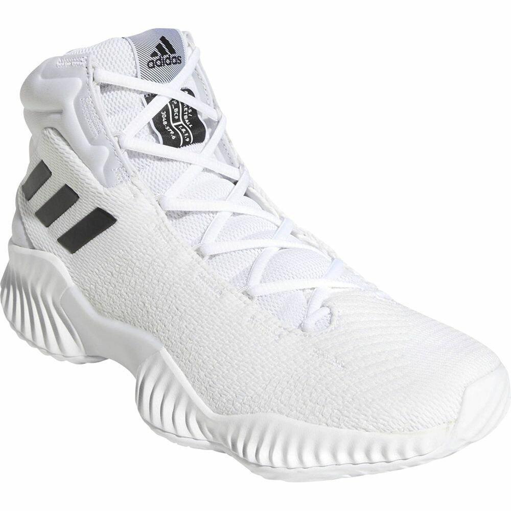 93bcd972d519c Adidas adidas basketball shoes unisex PRO BOUNCE 2018 プロバウンス 2018 AC7429