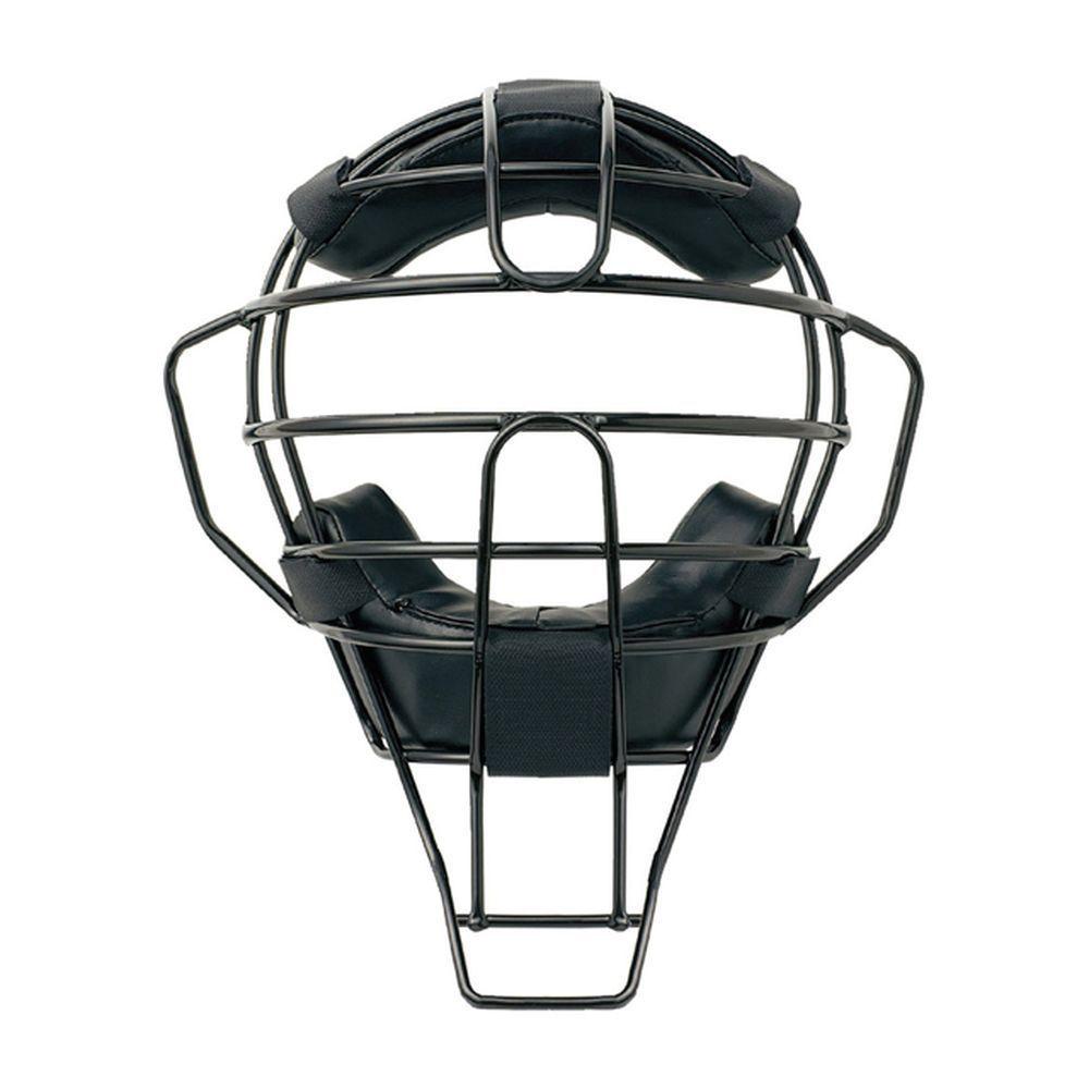 ユニックス 野球その他 硬式・軟式両用デフェンドフレームマスク 球審用 BX83-86