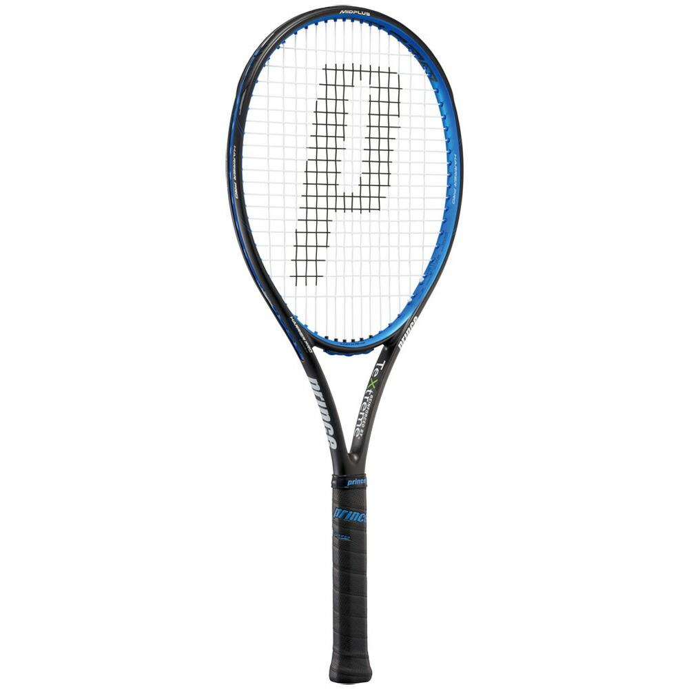 Prince(プリンス)「HARRIER PRO 100 XR-M(280)(ハリアープロ 100 XR-M) 7TJ026」硬式テニスラケット