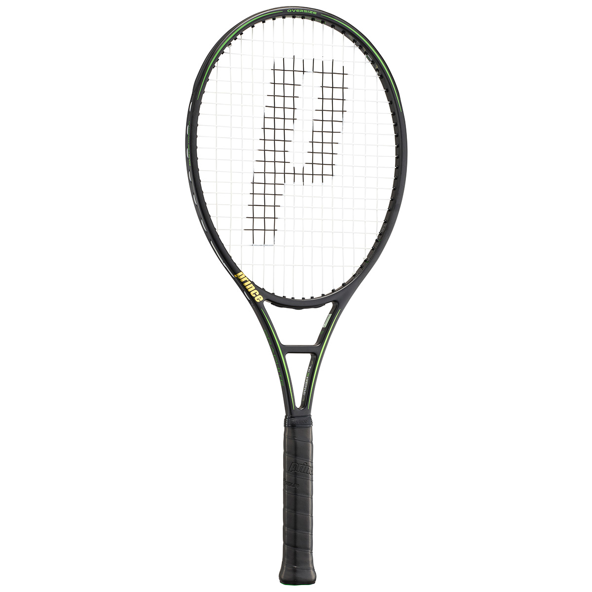 送料無料 ガット張り無料 フェイスカバープレゼント プリンス Prince 硬式テニスラケット GRAPHITE PHANTOM 107 <セール&特集> ファントム メーカー在庫限り品 グラファイト 7TJ107