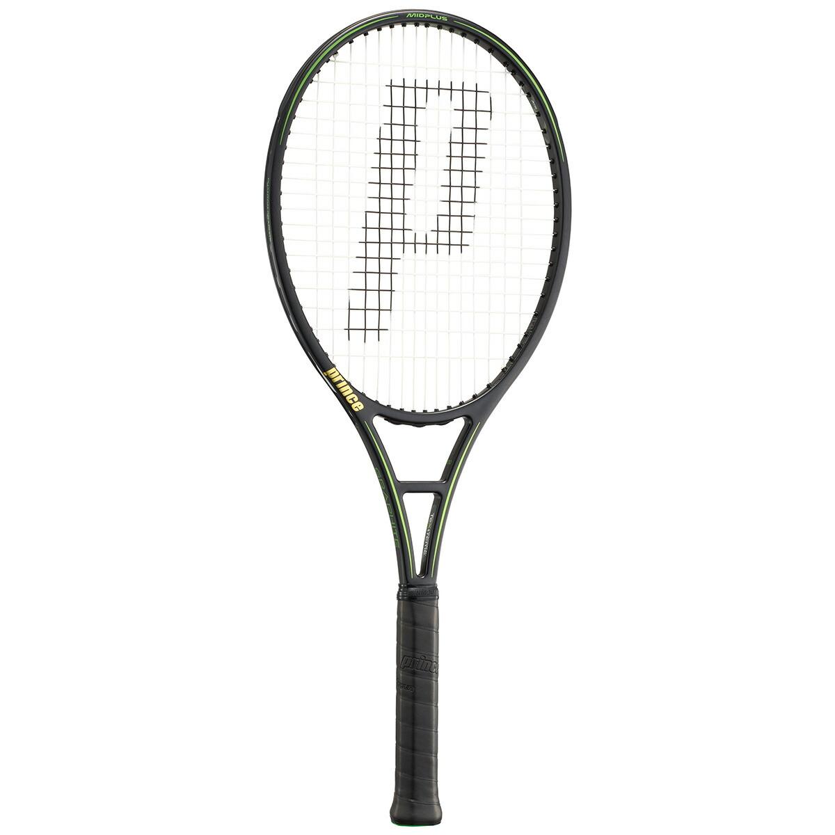 <title>送料無料 ガット張り無料 フェイスカバープレゼント プリンス Prince 硬式テニスラケット PHANTOM GRAPHITE ※アウトレット品 100 ファントム グラファイト 7TJ108</title>