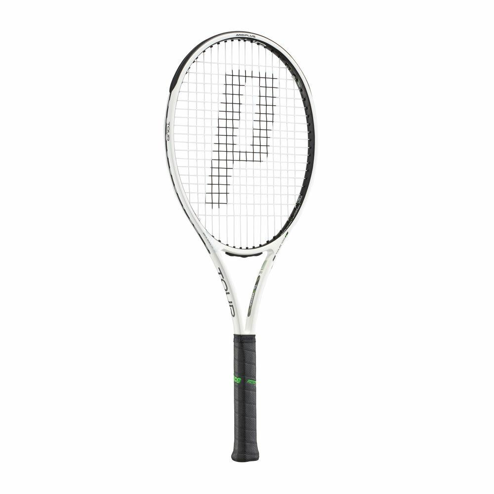 プリンス Prince テニス硬式テニスラケット TOUR 100 (290g) '21 ツアー 100 7TJ120 9月発売予定※予約【予約特典プレゼント】
