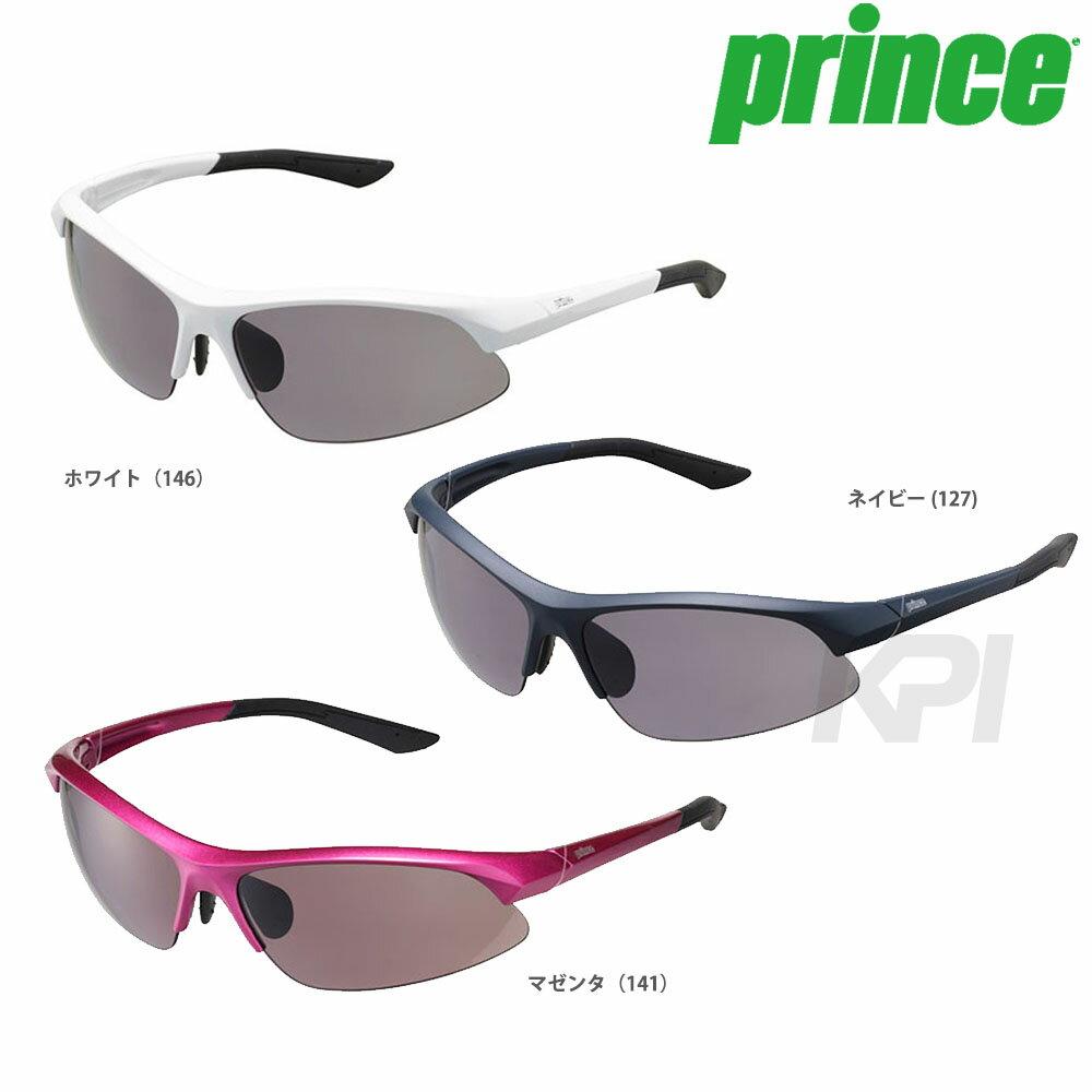 「あす楽対応」Prince(プリンス)[プレミア ハイコントラスト偏光サングラス PSU730(専用セミハードケース付)]テニスサングラス 『即日出荷』