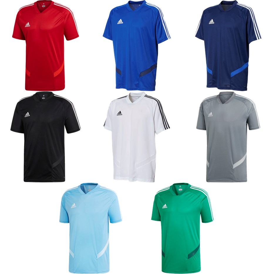 adidas Tiro 19 Training T Shirt (D95944)