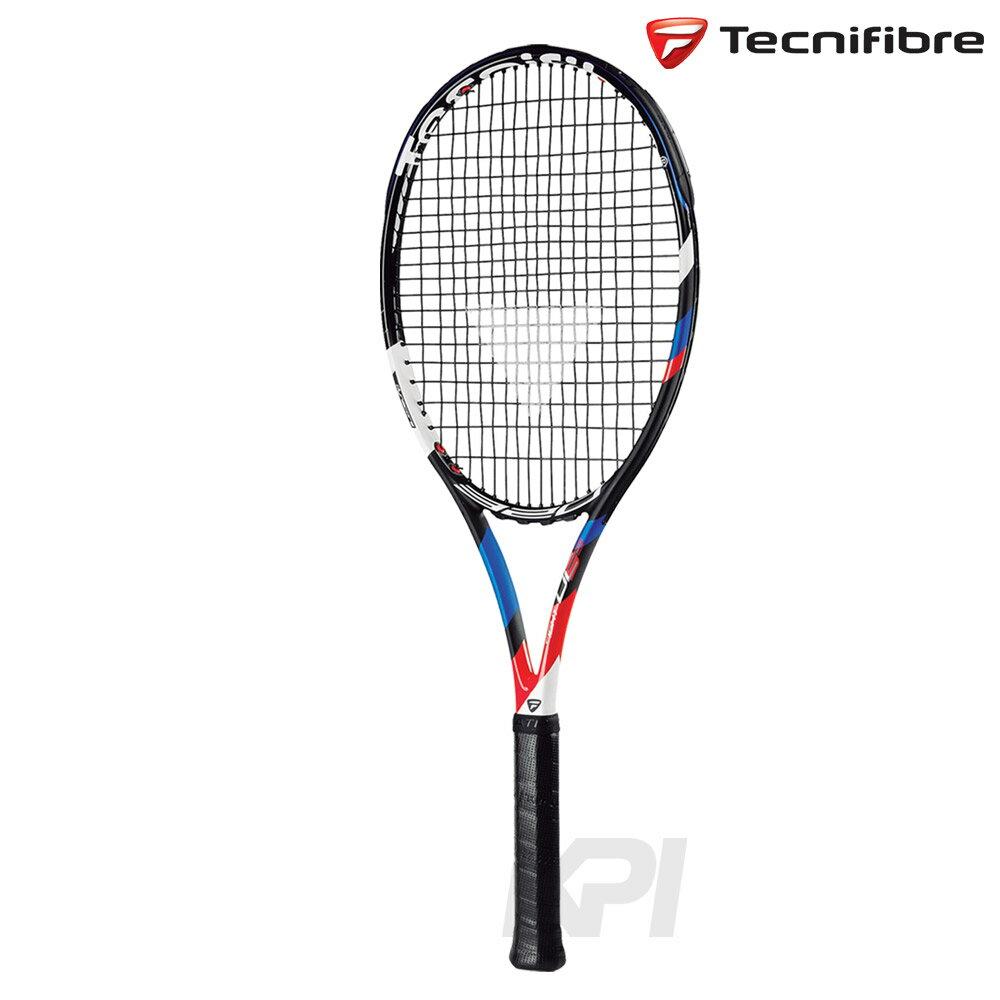 Tecnifibre(テクニファイバー)「T-FIGHT320dc(ティーファイト320dc) BRTF90」硬式テニスラケット【prospo】