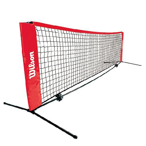 Wilson(ウイルソン)Starter(スターター)テニスネット 5.5m WRZ2590