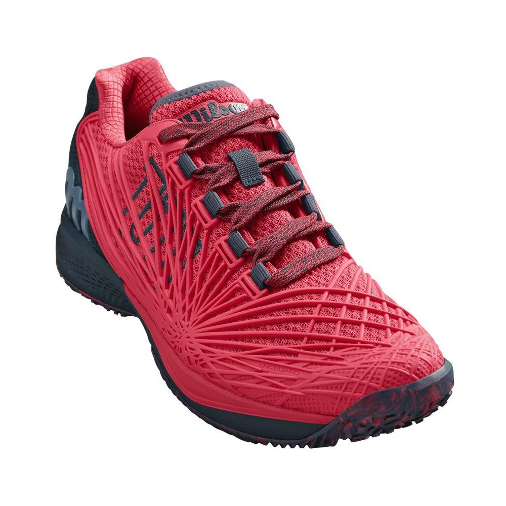 063033ca313d81 WRS325370 for the Wilson Wilson tennis shoes Lady's KAOS 2.0 OC Omni coat  ...