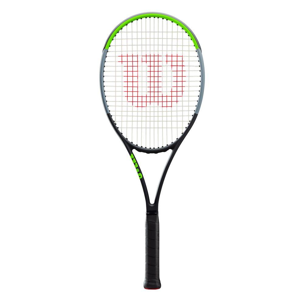ウイルソン Wilson 硬式テニスラケット BLADE 98 16×19 V7.0 ブレード98 16×19 WR013611S