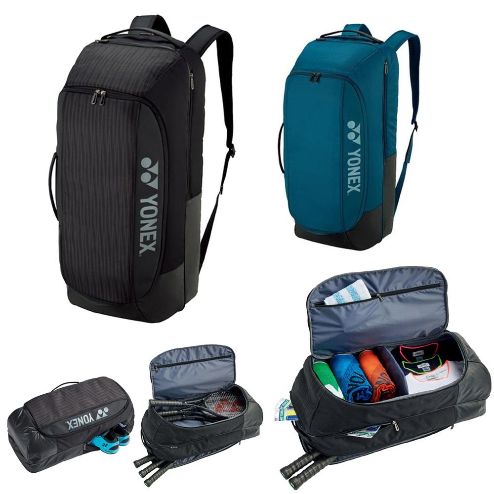 送料無料 休み ヨネックス YONEX テニスバッグ ケース 新着 テニス6本用 ボックスラケットバッグ6 バドミントンバッグ BAG2012BR