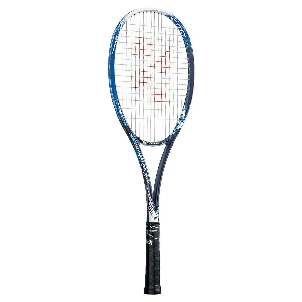 ヨネックス YONEX 軟式テニス ソフトテニスラケット ジオブレイク 50V GEOBREAK 50V GEO50V-403