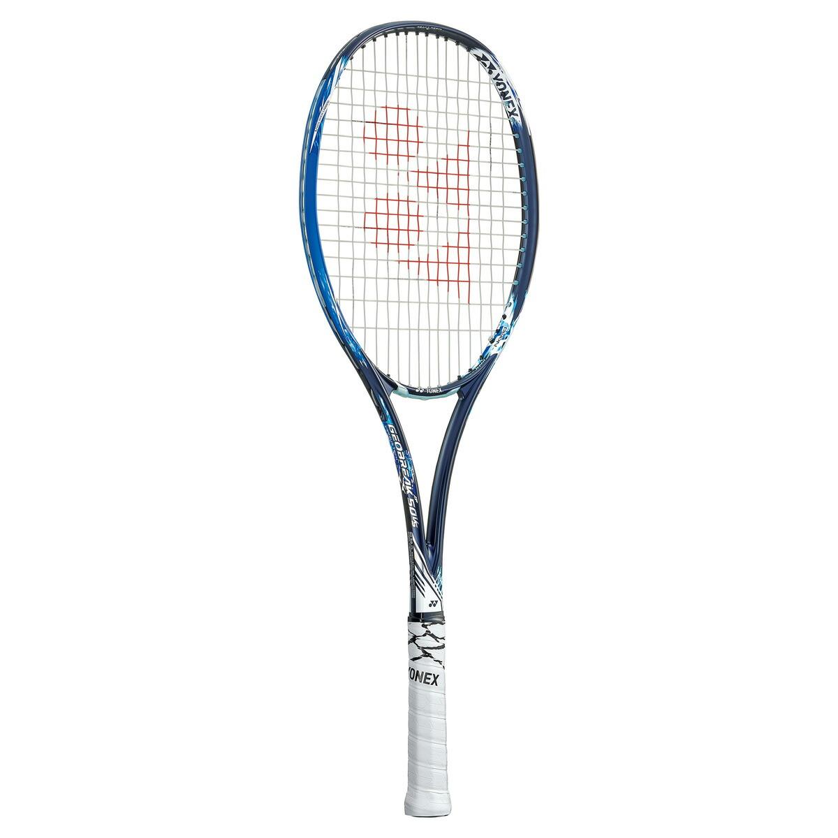 <title>送料無料 ガット張り無料 対象3店舗買いまわり最大10倍 買い物 3 4~スーパーSALE エントリーで全品ポイント10倍 ヨネックス YONEX 軟式テニス ソフトテニスラケット ジオブレイク 50VERSUS GEOBREAK VS バーサス GEO50VS-403</title>