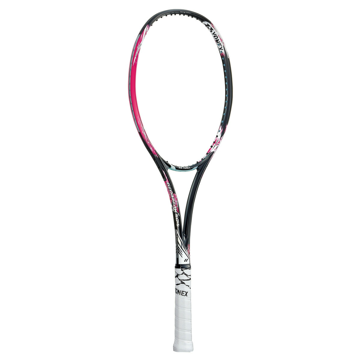 <title>送料無料 ガット張り無料 ヨネックス YONEX 軟式テニス 購買 ソフトテニスラケット ジオブレイク 50VERSUS GEOBREAK VS バーサス GEO50VS-604</title>