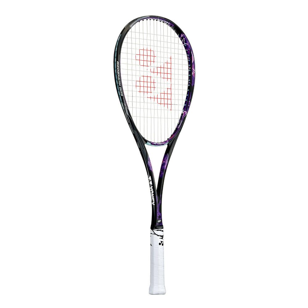 ヨネックス YONEX ソフトテニスソフトテニスラケット ジオブレイク80S GEOBREAK 80S 「カスタムフィット対応(オウンネーム可)」 GEO80S 8月末入荷予定※予約