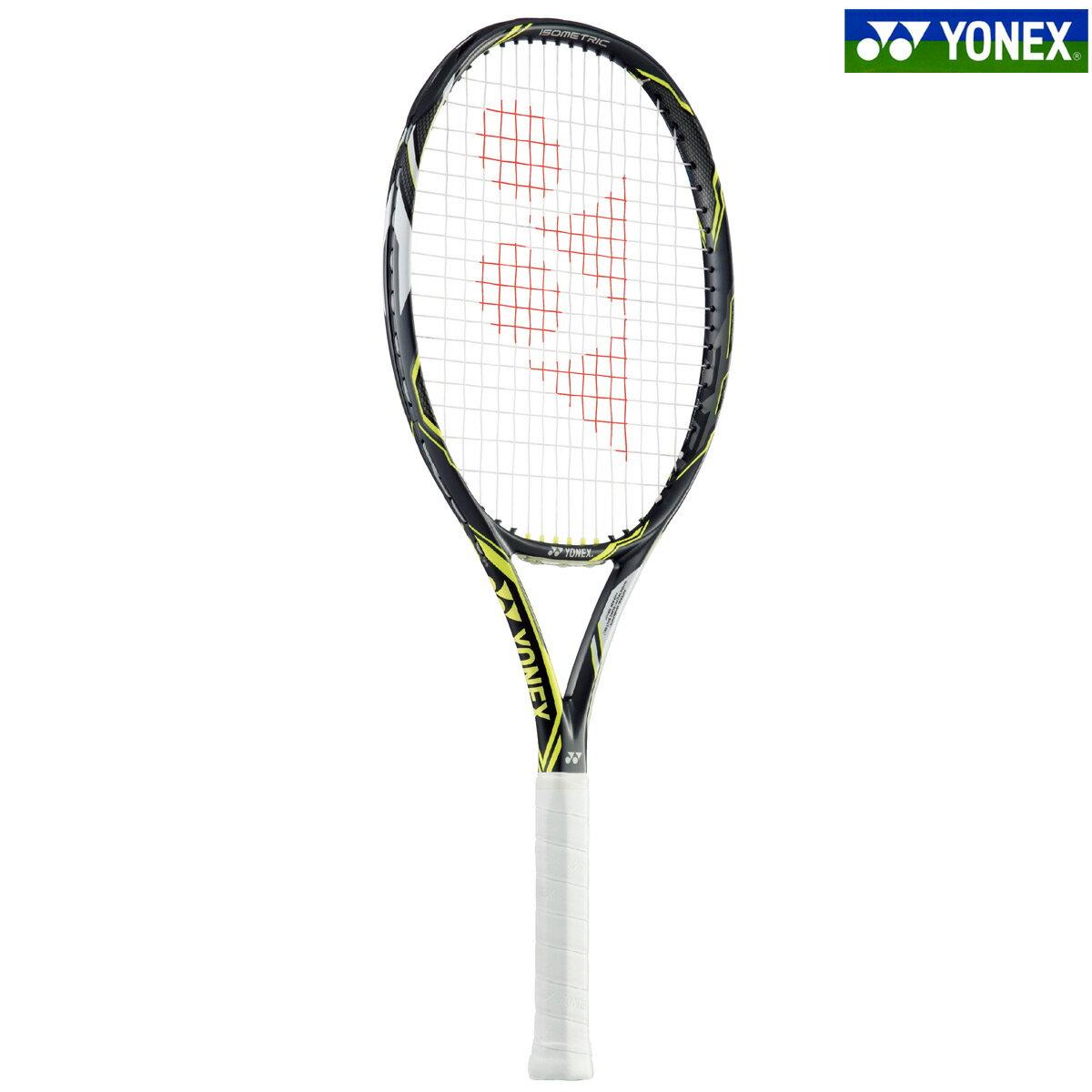 「あす楽対応」YONEX(ヨネックス)「EZONE DR 108(Eゾーン ディーアール 108) EZD108」硬式テニスラケット(スマートテニスセンサー対応)【prospo】 『即日出荷』