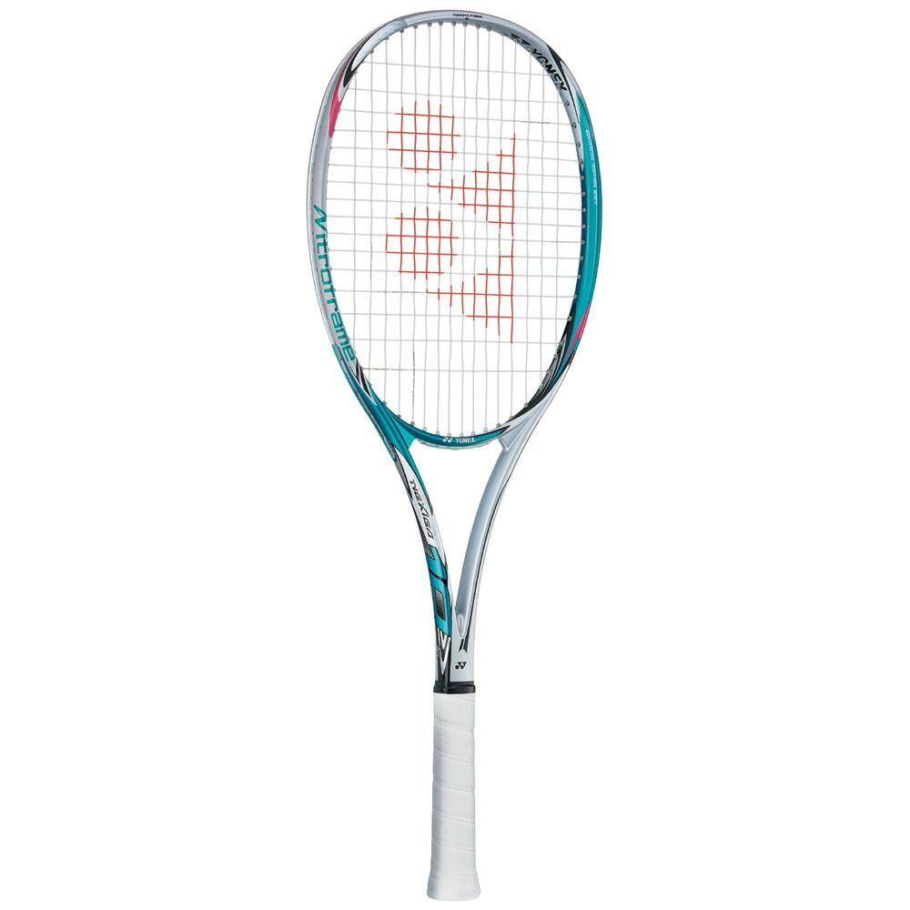 ヨネックス YONEX ソフトテニスラケット ネクシーガ10 NEXIGA 10 NXG10-750 エメラルドグリーン 2019年新色
