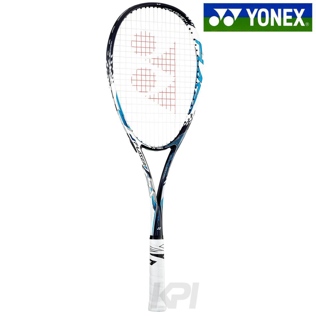 世界有名な 「2017新製品」YONEX(ヨネックス)「F-LASER 5S(エフレーザー5S)FLR5S」ソフトテニスラケット, テニス上達グッズ専門店 テニサポ:d5618e36 --- ullstroms.se