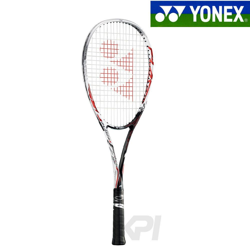YONEX(ヨネックス)「F-LASER 7V(エフレーザー7V)FLR7V」ソフトテニスラケット「カスタムフィット対応(オウンネーム可)」