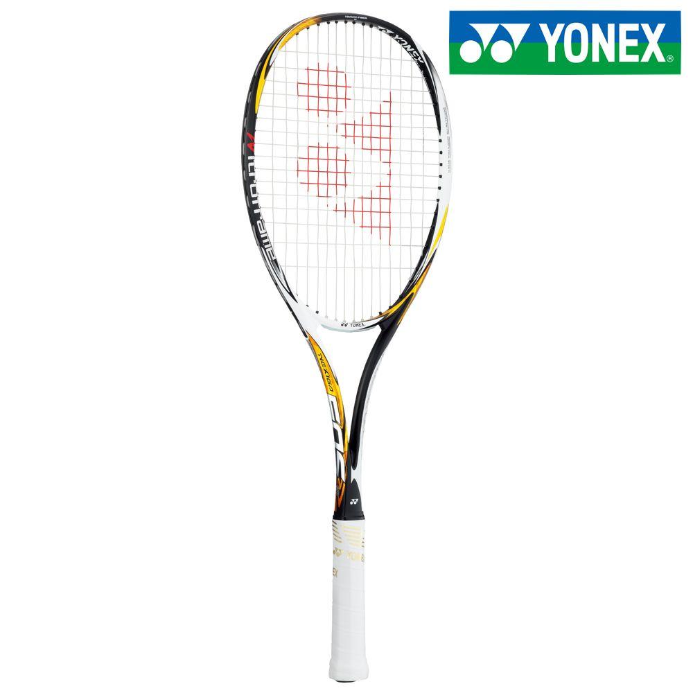 格安販売の ヨネックス YONEX ソフトテニスソフトテニスラケット ネクシーガ50S NEXIGA 50S NXG50S-402, 帽子屋QUEENHEAD 6b5f49a1