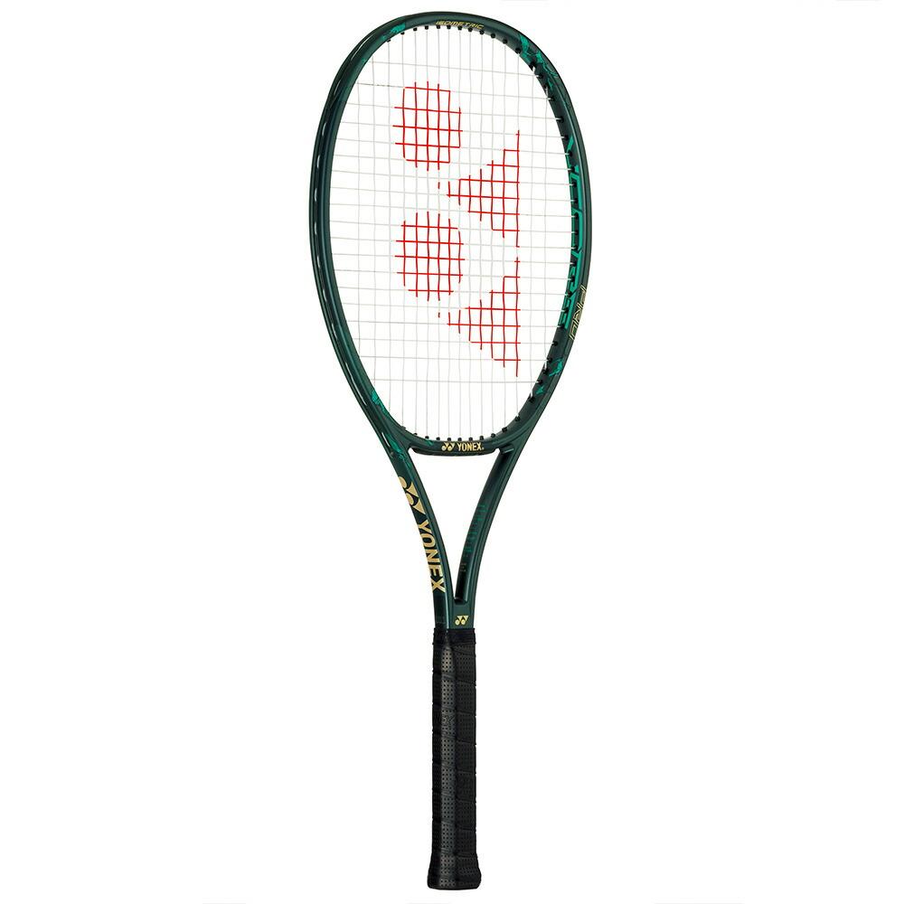 ヨネックス YONEX 硬式テニスラケット Vコア プロ 100 VCORE PRO100 02VCP100 「カスタムフィット対応(オウンネーム不可)」